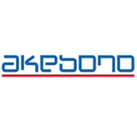 Akebono - This copyrighted logo is property of the respective owner