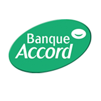 Banque Accord - This copyrighted logo is property of the respective owner