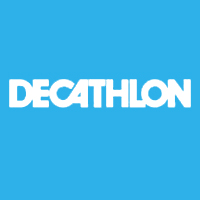 Decathlon - This copyrighted logo is property of the respective owner