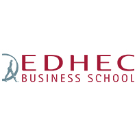 EDHEC - This copyrighted logo is property of the respective owner