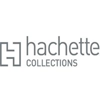 Hachette Collections - This copyrighted logo is property of the respective owner